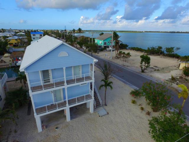 27451 Saint Croix Lane, Ramrod Key, FL 33042 (MLS #578964) :: Coastal Collection Real Estate Inc.