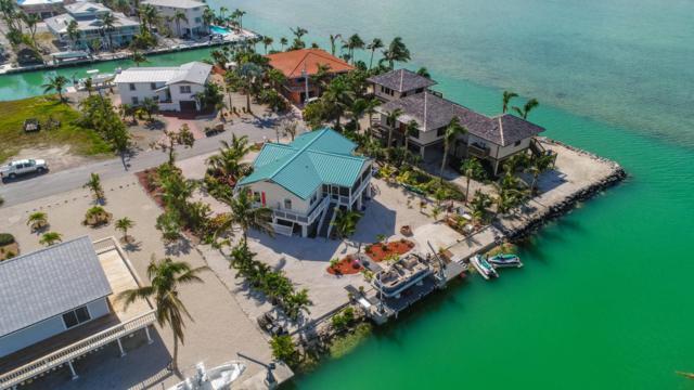 17049 W Bonefish Lane, Sugarloaf Key, FL 33042 (MLS #578969) :: Jimmy Lane Real Estate Team