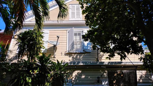 649 William Street, Key West, FL 33040 (MLS #578974) :: Brenda Donnelly Group