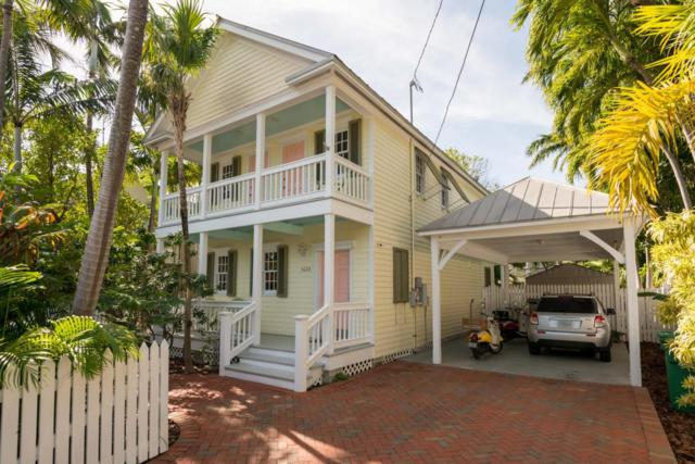 1430 White Street, Key West, FL 33040 (MLS #578983) :: Brenda Donnelly Group