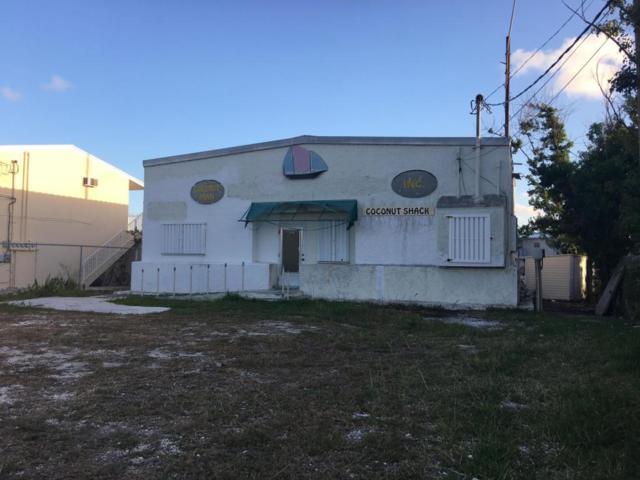 24488 Overseas Highway, Summerland Key, FL 33042 (MLS #579005) :: Jimmy Lane Real Estate Team