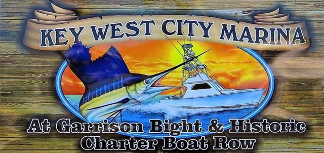 1801 N Roosevelt Boulevard # 9, Key West, FL 33040 (MLS #579011) :: Jimmy Lane Real Estate Team