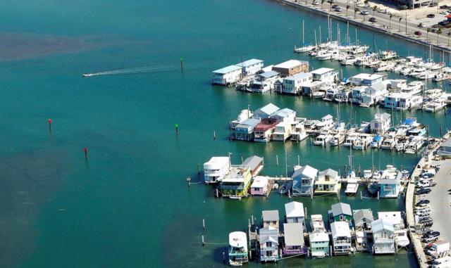 1801 N Roosevelt Boulevard #36 & #38, Key West, FL 33040 (MLS #579012) :: Doug Mayberry Real Estate