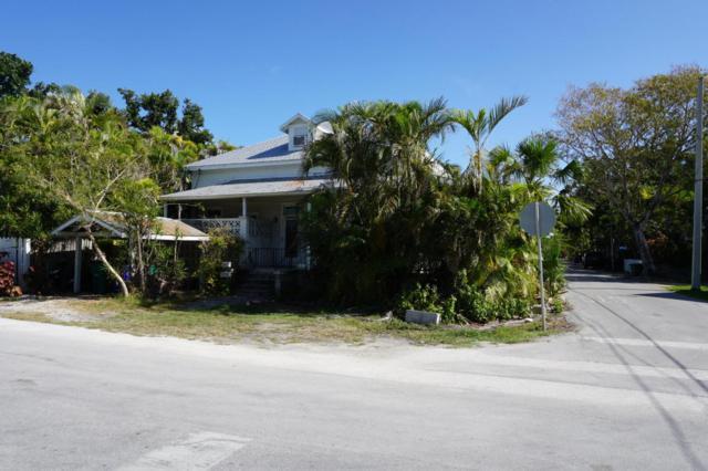 1311 Grinnell Street, Key West, FL 33040 (MLS #579013) :: Brenda Donnelly Group