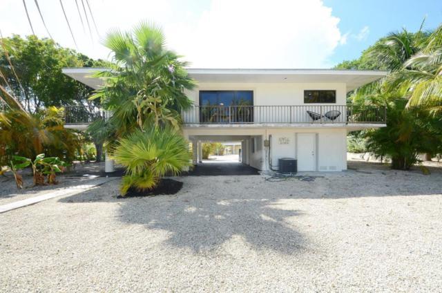 17156 Bonita Lane, Sugarloaf Key, FL 33042 (MLS #579019) :: Buy the Keys