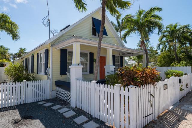 1416 Catherine Street, Key West, FL 33040 (MLS #579026) :: Jimmy Lane Real Estate Team