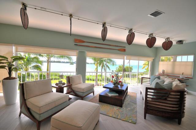 8 Cannon Royal Drive, Shark Key, FL 33040 (MLS #579036) :: Coastal Collection Real Estate Inc.