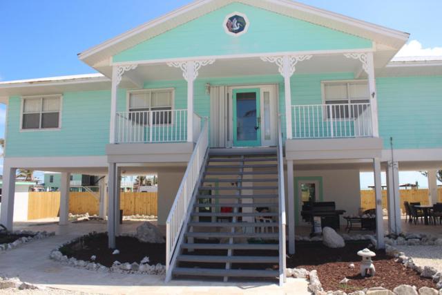 1044 83Rd Street Ocean Street, Marathon, FL 33050 (MLS #579039) :: Brenda Donnelly Group