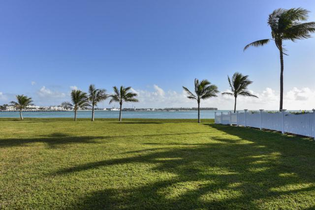 27 Sunset Key Drive, Key West, FL 33040 (MLS #579040) :: Jimmy Lane Real Estate Team