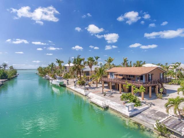 17126 Wahoo Lane, Sugarloaf Key, FL 33042 (MLS #579047) :: Jimmy Lane Real Estate Team