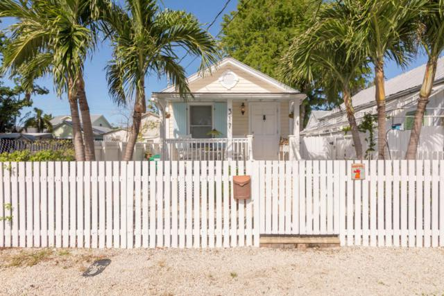 317 Catherine Street, Key West, FL 33040 (MLS #579049) :: Jimmy Lane Real Estate Team