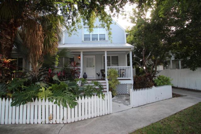 52 Golf Club Drive, Key West, FL 33040 (MLS #579051) :: Brenda Donnelly Group
