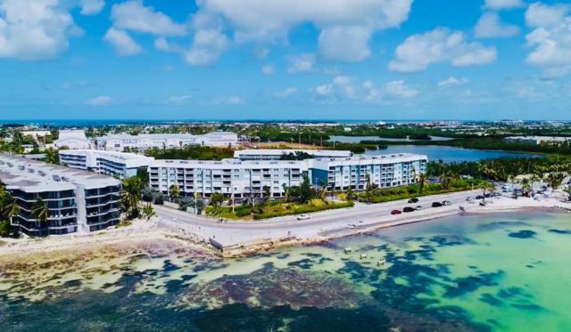 1901 S Roosevelt Boulevard 108N, Key West, FL 33040 (MLS #579052) :: Jimmy Lane Real Estate Team