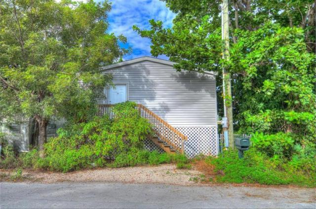 61 Ed Swift Road, Big Coppitt, FL 33040 (MLS #579095) :: Jimmy Lane Real Estate Team