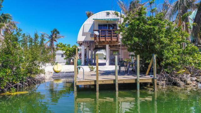 530 Barry Avenue, Little Torch Key, FL 33042 (MLS #579104) :: KeyIsle Realty
