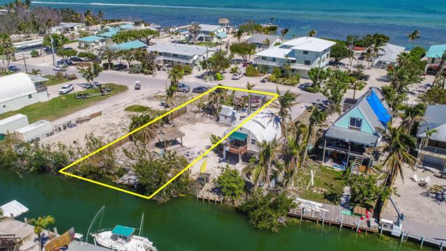 Lot 16 Barry Avenue, Little Torch Key, FL 33042 (MLS #579107) :: KeyIsle Realty