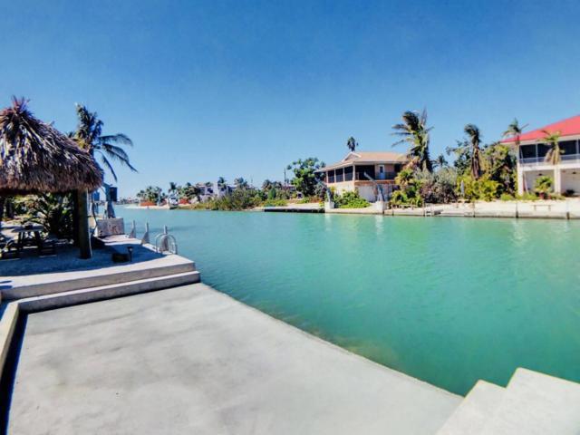 17121 W Starfish Lane, Sugarloaf Key, FL 33042 (MLS #579112) :: Jimmy Lane Real Estate Team