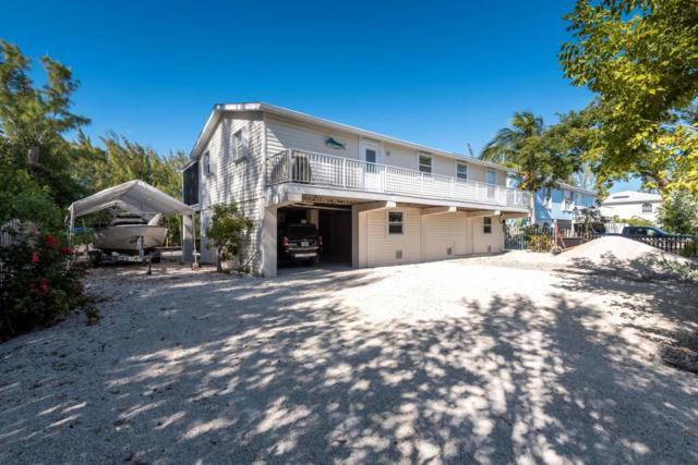 17225 Jamaica Lane, Sugarloaf Key, FL 33042 (MLS #579114) :: Jimmy Lane Real Estate Team