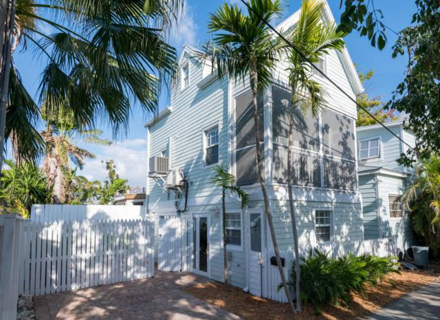 711 Georgia Street, Key West, FL 33040 (MLS #579121) :: Brenda Donnelly Group