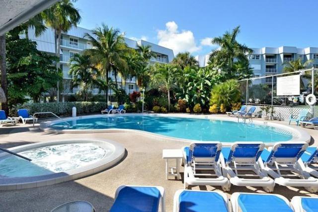 1901 S Roosevelt Boulevard 407W, Key West, FL 33040 (MLS #579125) :: Jimmy Lane Real Estate Team