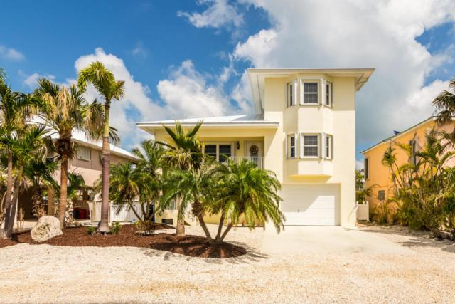 331 E Caribbean Drive, Summerland Key, FL 33042 (MLS #579128) :: Coastal Collection Real Estate Inc.