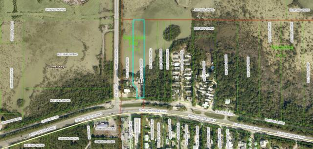 21423 Overseas Highway, Cudjoe Key, FL 33042 (MLS #579133) :: Jimmy Lane Real Estate Team