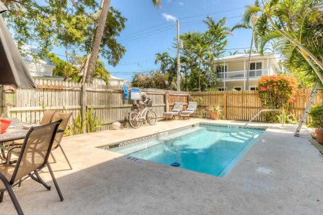 1203 Newton Street #2, Key West, FL 33040 (MLS #579139) :: Brenda Donnelly Group