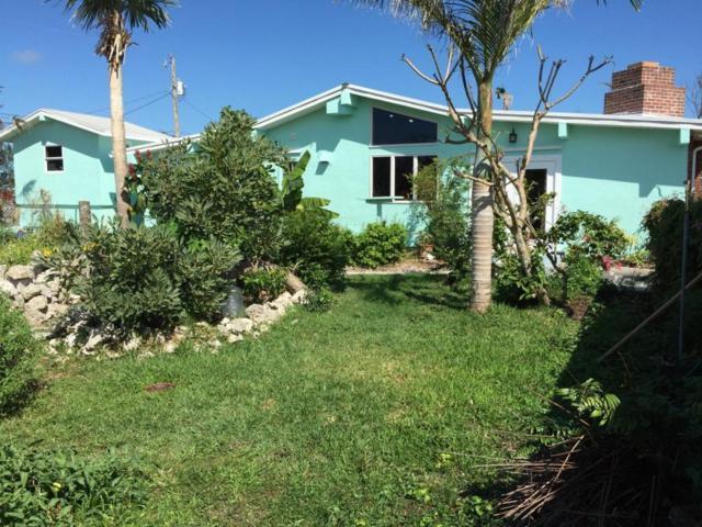 2661 Central Avenue, Big Pine Key, FL 33043 (MLS #579156) :: Jimmy Lane Real Estate Team