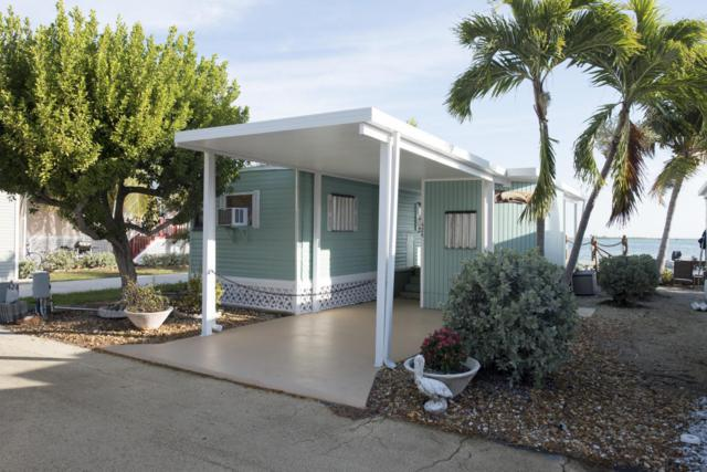 55 Boca Chica Road #424, Big Coppitt, FL 33040 (MLS #579160) :: Jimmy Lane Real Estate Team