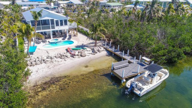 22624 Jolly Roger Drive, Cudjoe Key, FL 33042 (MLS #579165) :: Jimmy Lane Real Estate Team