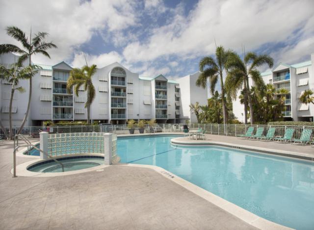 3675 Seaside Drive #433, Key West, FL 33040 (MLS #579183) :: Doug Mayberry Real Estate