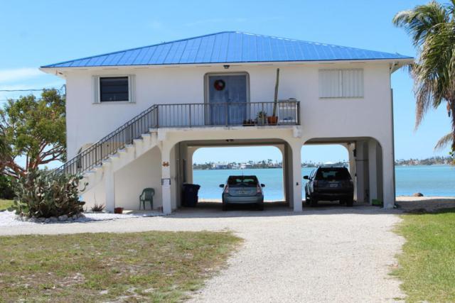 17061 Marlin Drive, Sugarloaf Key, FL 33042 (MLS #579190) :: Jimmy Lane Real Estate Team