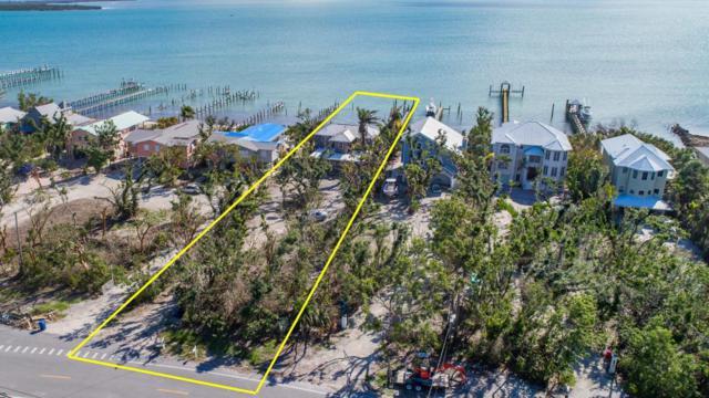 987 Ocean Drive, Summerland Key, FL 33042 (MLS #579196) :: Jimmy Lane Real Estate Team
