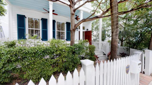 1509 Pine Street, Key West, FL 33040 (MLS #579205) :: Doug Mayberry Real Estate