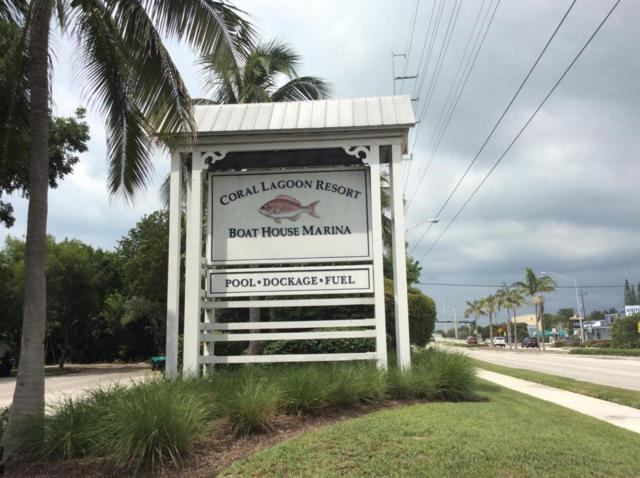12411 Overseas Highway 1C, Marathon, FL 33050 (MLS #579221) :: Conch Realty