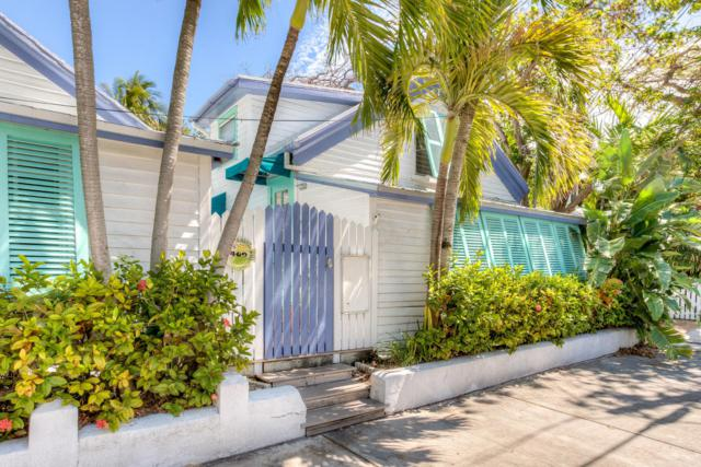 409 Margaret Street 202 / B, Key West, FL 33040 (MLS #579228) :: Doug Mayberry Real Estate