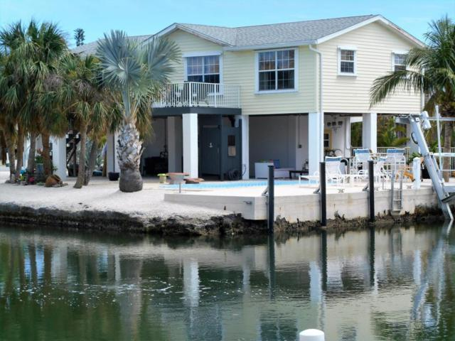 112 Galleon Lane, Cudjoe Key, FL 33042 (MLS #579229) :: Jimmy Lane Real Estate Team