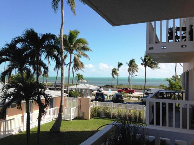 2601 S Roosevelt Boulevard 207A, Key West, FL 33040 (MLS #579232) :: Brenda Donnelly Group