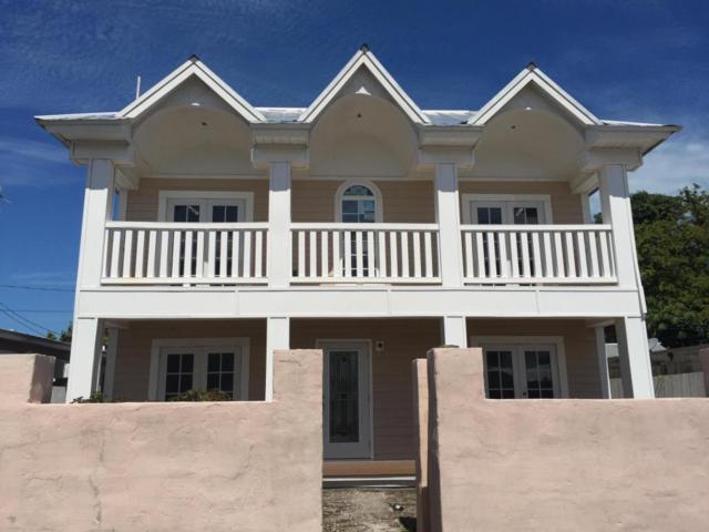 1721 Johnson Street, Key West, FL 33040 (MLS #579234) :: Jimmy Lane Real Estate Team