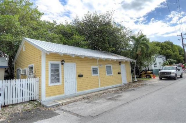 717 Fort Street, Key West, FL 33040 (MLS #579238) :: Brenda Donnelly Group