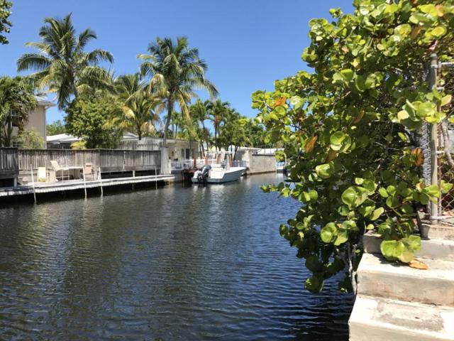 1612 Bahama Drive, Key West, FL 33040 (MLS #579239) :: Brenda Donnelly Group