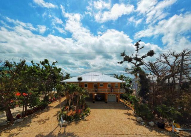 653 Sawyer Drive, Cudjoe Key, FL 33042 (MLS #579240) :: Jimmy Lane Real Estate Team