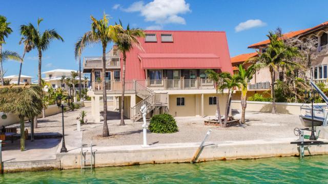 680 Cruikshank, Summerland Key, FL 33042 (MLS #579254) :: Jimmy Lane Real Estate Team