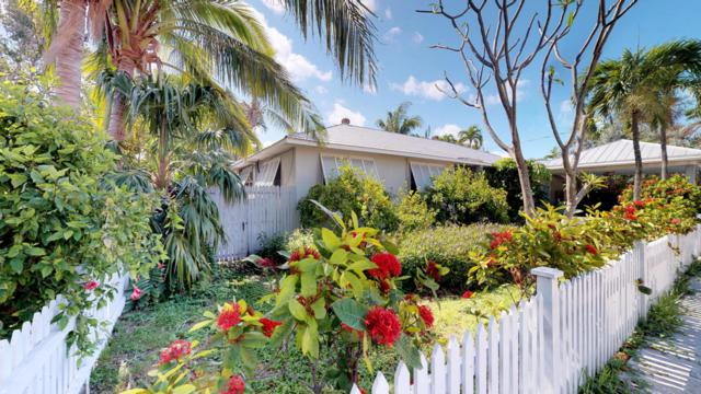 1706 Seminary Street, Key West, FL 33040 (MLS #579264) :: Brenda Donnelly Group