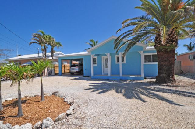 428 109Th Street Ocean, Marathon, FL 33050 (MLS #579270) :: Brenda Donnelly Group