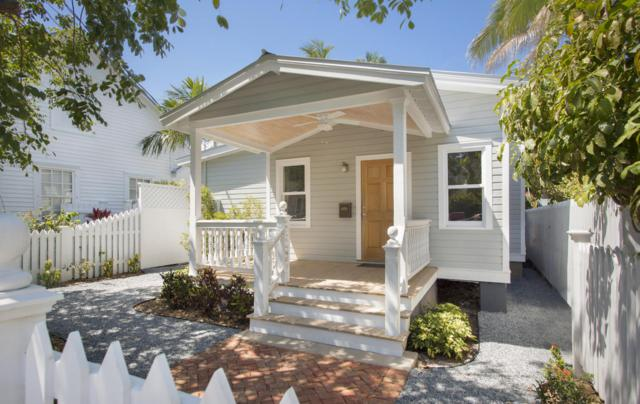1415 Petronia Street, Key West, FL 33040 (MLS #579277) :: Doug Mayberry Real Estate