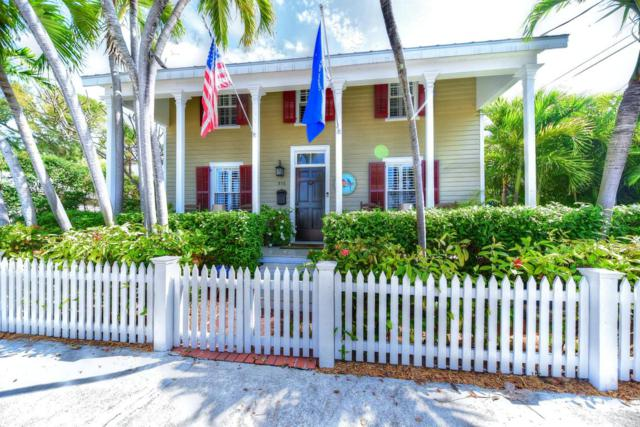 715 Frances Street, Key West, FL 33040 (MLS #579278) :: Doug Mayberry Real Estate