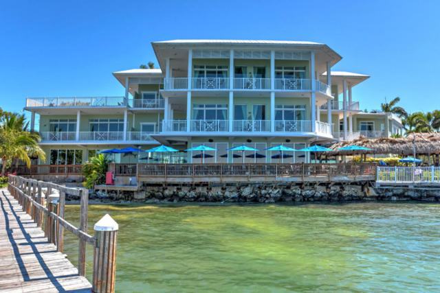 104000 Overseas Highway #3, Key Largo, FL 33037 (MLS #579279) :: Doug Mayberry Real Estate