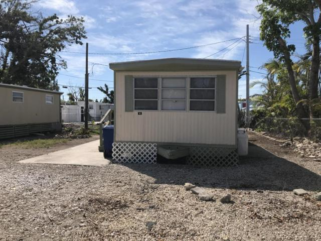 60 Sands Road, Big Pine Key, FL 33043 (MLS #579281) :: Jimmy Lane Real Estate Team