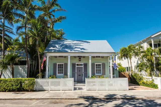 412 Grinnell Street, Key West, FL 33040 (MLS #579288) :: Doug Mayberry Real Estate